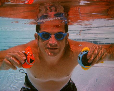 Liquid Image Underwater Digital Camera Mask » image 2