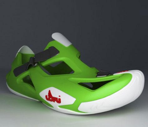 Lofu Shoe Review » image 1
