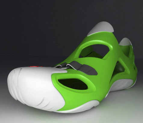 Lofu Shoe Review » image 2