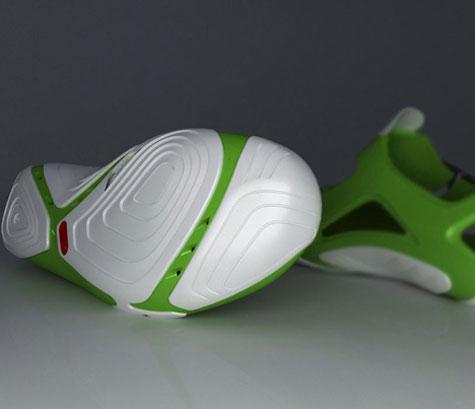 Lofu Shoe Review » image 3