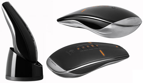 Logitech MX Air Mouse » image 1