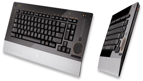 Logitech? diNovo Edge? : The Worlds Most Advanced Keyboard. » image 1