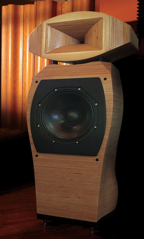 Loiminchay Degas Audio Speakers » image 2