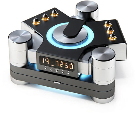 Loit Eagle Audio System » image 1