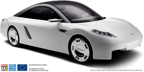 Loremo Car » image 1