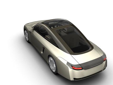 Loremo Car » image 3