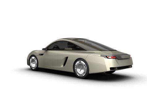 Loremo Car » image 4