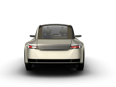 Loremo Car » image 5