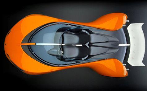 Lotus Design Hot Wheels Concept » image 3