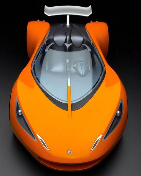 Lotus Design Hot Wheels Concept » image 4