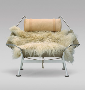 Halyard Lounge Chair » image 1