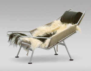 Halyard Lounge Chair » image 2