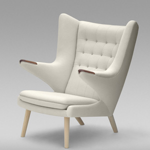 Halyard Lounge Chair » image 3