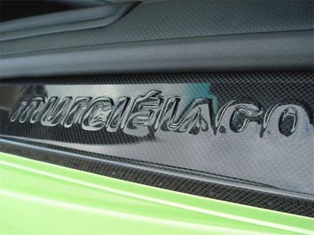 2007 Lamborghini LP640 » image 12