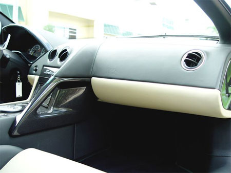 2007 Lamborghini LP640 » image 14