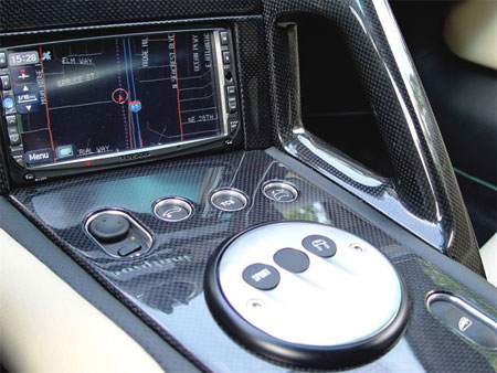 2007 Lamborghini LP640 » image 17