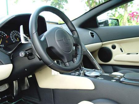 2007 Lamborghini LP640 » image 19