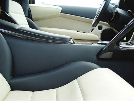 2007 Lamborghini LP640 » image 20