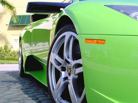 2007 Lamborghini LP640 » image 6