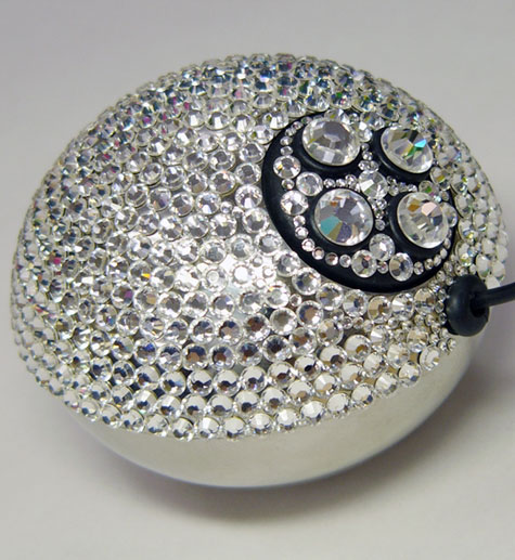 Luxury Mouse From SolidAlliance  » image 4