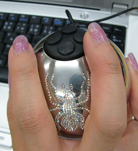 Luxury Mouse From SolidAlliance  » image 7
