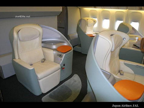 Luxury Airplanes  » image 10