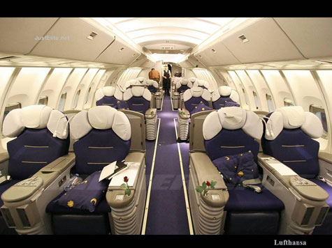 Luxury Airplanes  » image 11