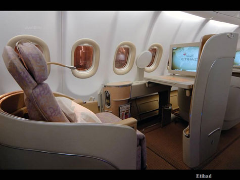 Luxury Airplanes  » image 17
