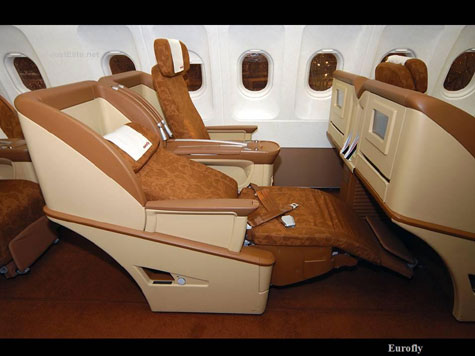 Luxury Airplanes  » image 19