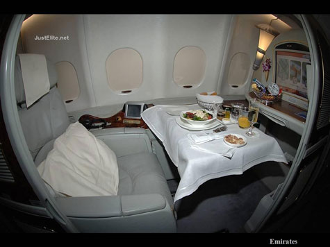 Luxury Airplanes  » image 2