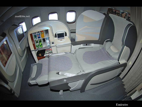 Luxury Airplanes  » image 3