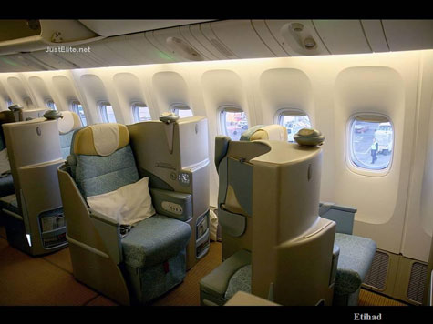 Luxury Airplanes  » image 4