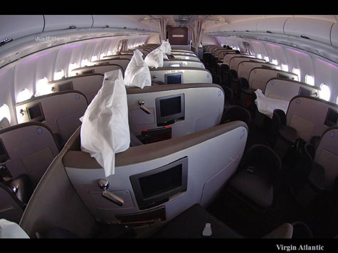 Luxury Airplanes  » image 5
