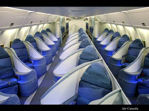 Luxury Airplanes  » image 6