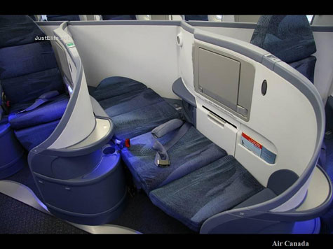 Luxury Airplanes  » image 7