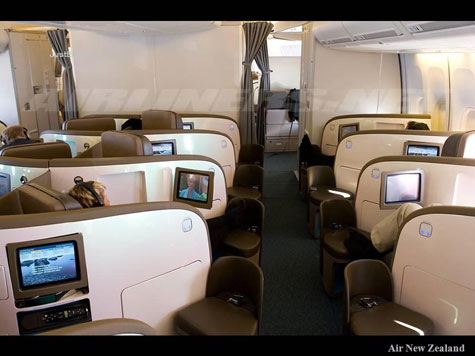 Luxury Airplanes  » image 9