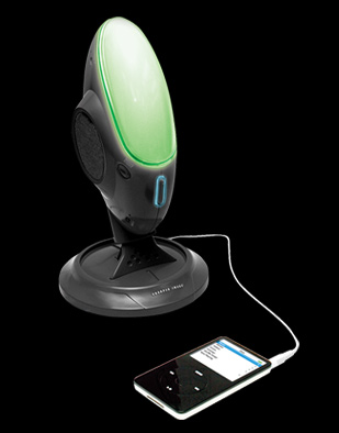 Magic Wave? Speakers for iPod? & MP3 with FM Radio » image 2