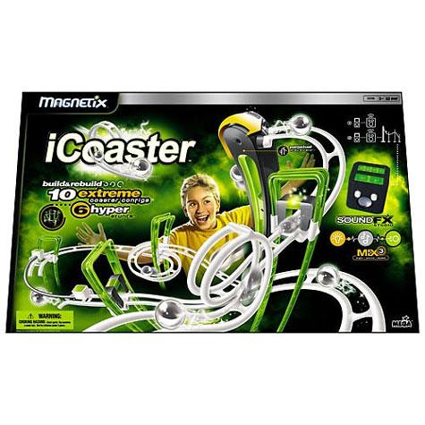 Magnetix iCoaster » image 2