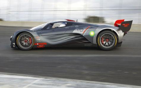 Mazda Furai Concept » image 3