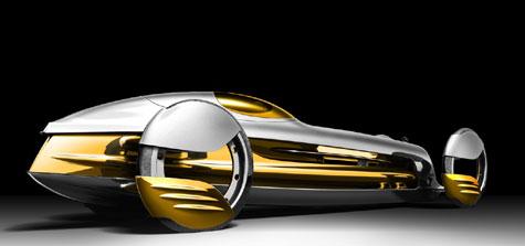 Mercedes Benz SilverFlow » image 2