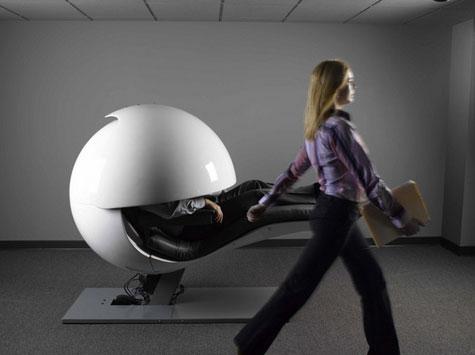 Metronaps Energypod » image 4