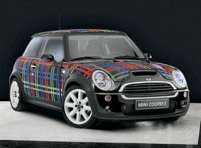Mini Cooper Mosaic » image 03