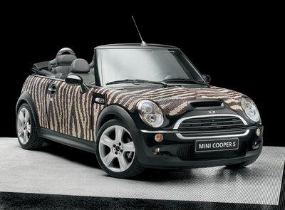 Mini Cooper Mosaic » image 04