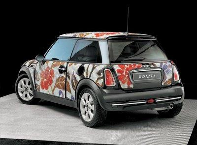 Mini Cooper Mosaic » image 06