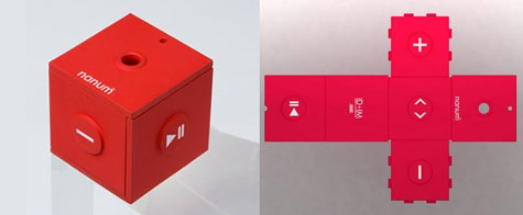 Mobiblu Nanum MP3 Player » image 1