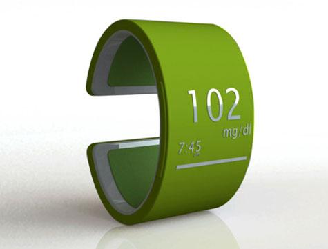 MOL Monitor Glucose Level » image 1