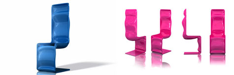 Mono Chair » image 1
