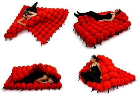 Worlds First Morphable Bed » image 1