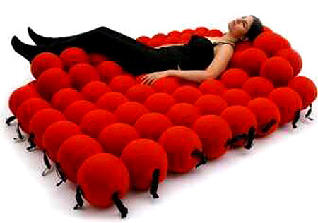 Worlds First Morphable Bed » image 3