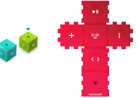 Nanum Mp3 Player By Samgmin Bae » image 1
